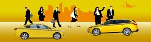 Подключение к службам такси в СПб